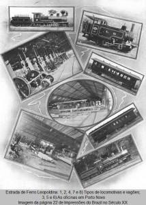 Estrada de Ferro Leopoldina