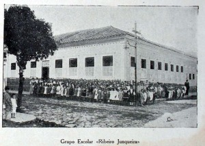 Rua Sete de Setembro, Leopoldina, Minas Gerais