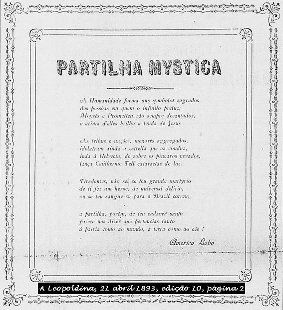 Partilha Mystica