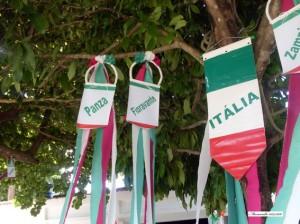 Italianos em Leopoldina, MG